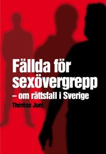 Fällda för sexövergrepp – om rättsfall i Sverig