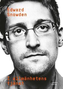 I allmänhetens tjänst (e-bok) av Edward Snowden