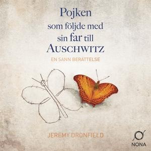 Pojken som följde med sin far till Auschwitz (l