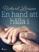 En hand att hålla i