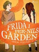 Frida i Per-Nils gården