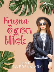 Frusna ögonblick (e-bok) av Eva Swedenmark