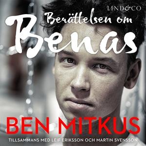 Berättelsen om Benas (ljudbok) av Leif Eriksson