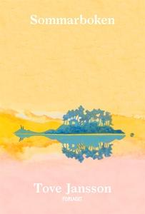 Sommarboken (e-bok) av Tove Jansson