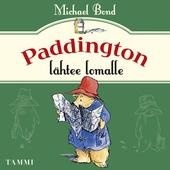 Paddington lähtee lomalle