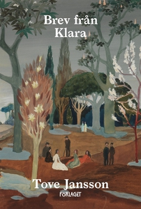 Brev från Klara (e-bok) av Tove Jansson