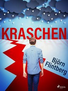 Kraschen (e-bok) av Björn Flintberg