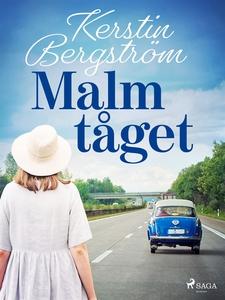 Malmtåget (e-bok) av Kerstin Bergström
