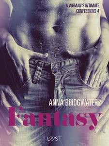 Fantasy - A Woman's Intimate Confessions 4 (e-b