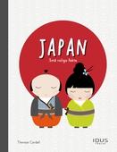 Japan : små roliga fakta