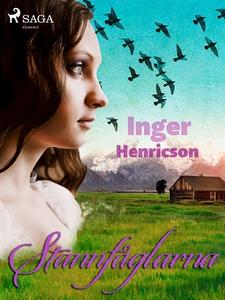 Stannfåglarna (e-bok) av Inger Henricson