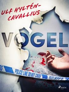 Vogel (e-bok) av Ulf Hyltén-Cavallius