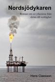 Nordsjödykaren : Roman om en yrkesresa från dröm till verklighet