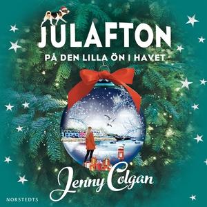 Julafton på den lilla ön i havet (ljudbok) av J