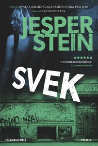 Svek (e-bok) av Jesper Stein