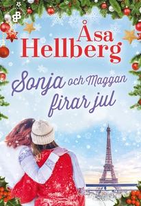 Sonja och Maggan firar jul (e-bok) av Åsa Hellb
