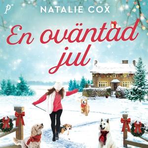En oväntad jul (ljudbok) av Natalie Cox