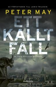 Ett kallt fall (Enzo Macleod, del 1) (e-bok) av