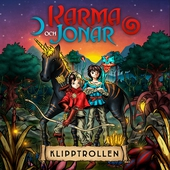 Karma och Jonar: Klipptrollen