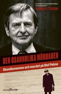 Den osannolika mördaren : Skandiamannen och mor