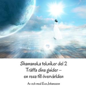 Shamanska tekniker del 2 (ljudbok) av Eva Johan