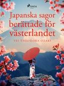 Japanska sagor berättade för västerlandet