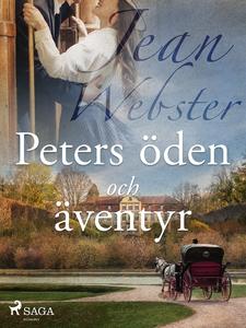 Peters öden och äventyr (e-bok) av Jean Webster