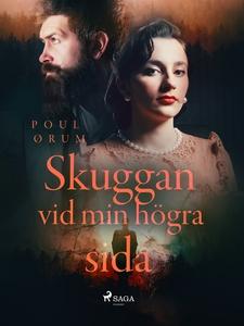 Skuggan vid min högra sida (e-bok) av Poul Ørum