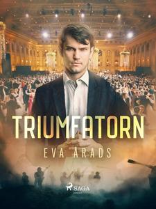 Triumfatorn (e-bok) av Eva Årads