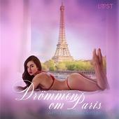 Drömmen om Paris - erotisk novell