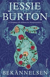 Bekännelsen (e-bok) av Jessie Burton