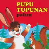 Pupu Tupunan paluu