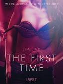 The First Time - erotic short story