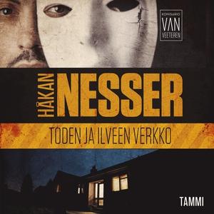 Toden ja ilveen verkko (ljudbok) av Håkan Nesse