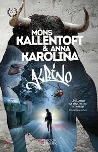 Albino (e-bok) av Mons Kallentoft, Anna Karolin