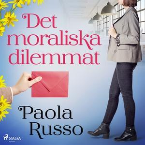 Det moraliska dilemmat (ljudbok) av Paola Russo