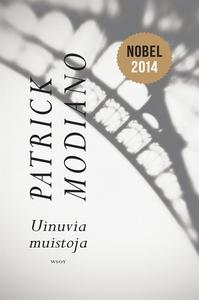 Uinuvia muistoja (e-bok) av Patrick Modiano