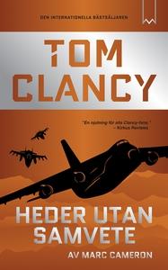 Heder utan samvete (e-bok) av Tom Clancy