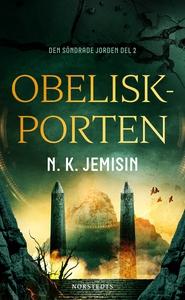 Obeliskporten (e-bok) av N. K. Jemisin