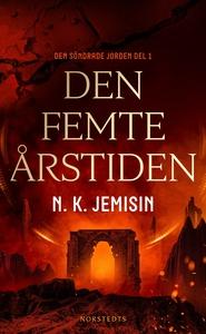 Den femte årstiden (e-bok) av N. K. Jemisin