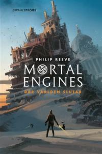 Där världen slutar (e-bok) av Philip Reeve