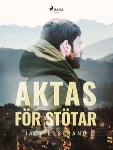 Aktas för stötar (e-bok) av Jack Edstrand
