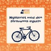 Mysteriet med den försvunna cykeln: En deckargåta för barn