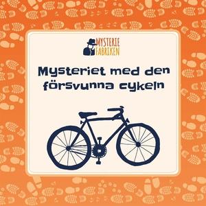 Mysteriet med den försvunna cykeln: En deckargå