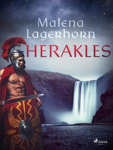 Herakles (e-bok) av Malena Lagerhorn