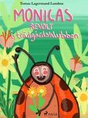 Monicas revolt i trädgårdsklubben