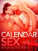 Calendar Sex - Erotic Short Story