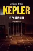 Hypnotisoija - Black Edition