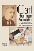 Carl Herman Runnström
