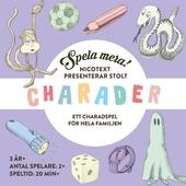 Spela mera : Charader (PDF)